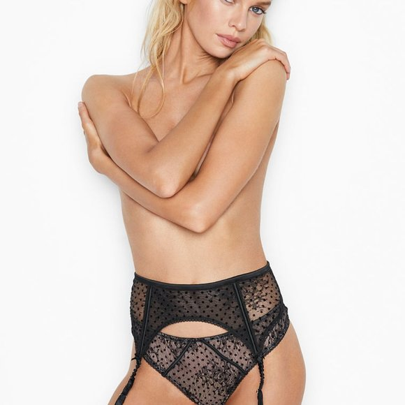 Victoria's Secret Other - Garter Belt